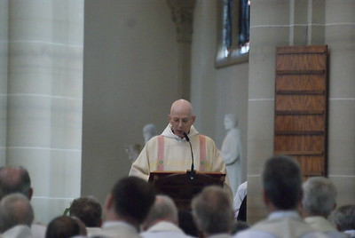 2011 Priest Day