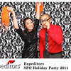 Expeditors International Holiday Party @ Julia Morgan Ballroom 12.10.11 :
