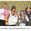 Styling for the Modern Man @ The Bently Reserve 9.15.11 :