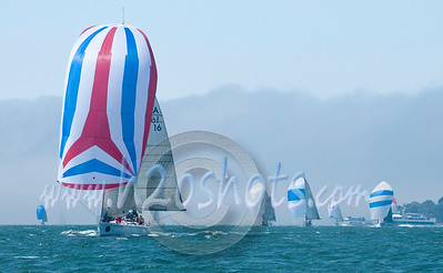 2011 BigBoat Series Day 2