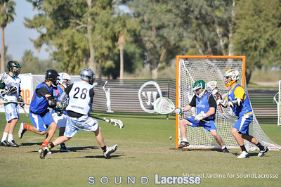 Lax Dogs HS vs South Sound HS [Playoff]