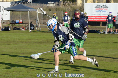 2011 Jan - Adrenaline Shootout - San Diego