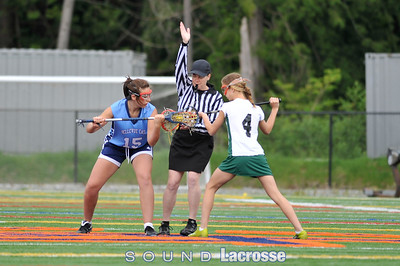 5/21 Girls D2 Championship - Overlake vs Bellevue East, by Michael Jardine and Sue Larkin