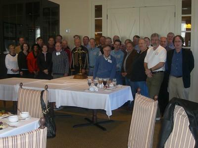 SW Regional Attendees.