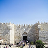 Entrance to the Old City (Jerusalem)