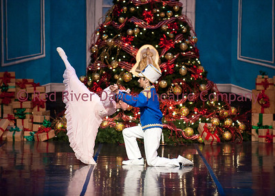 2011 - The Nutcracker