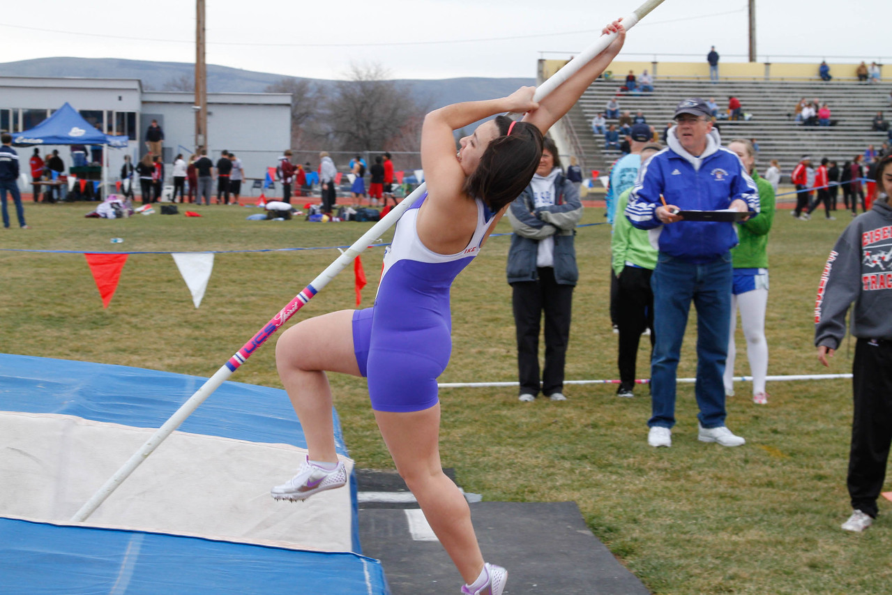 2011 Eisenhower Track & Field Jamboree