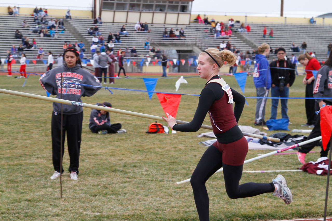 2011 Eisenhower Track & Field Jamboree