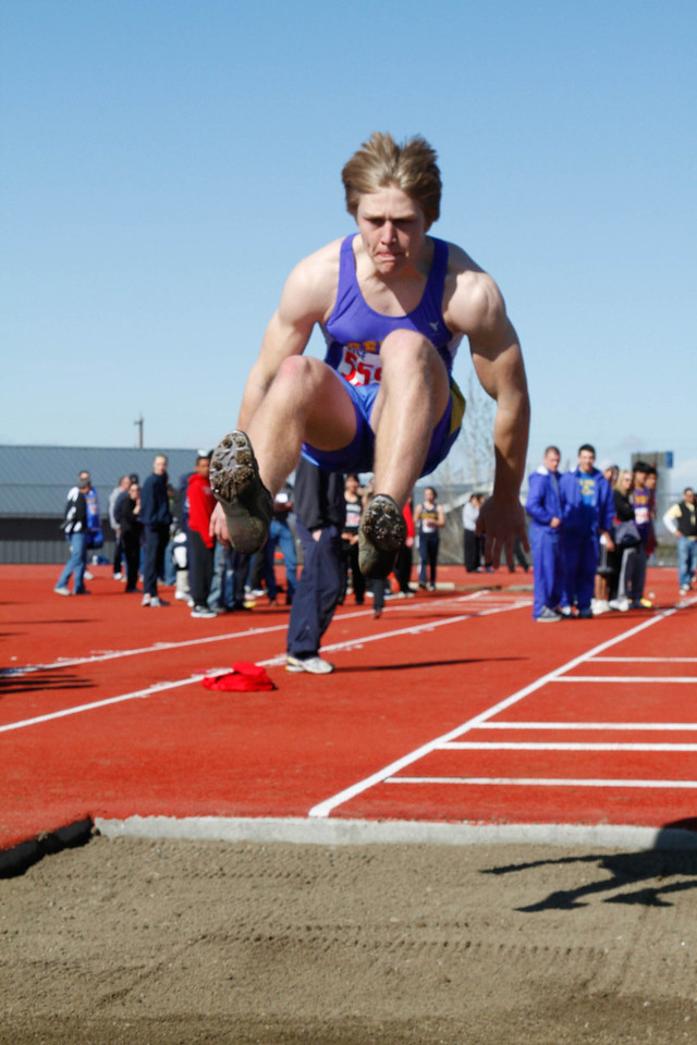 "2011 Eugene ""Papa"" Wells Invitational"