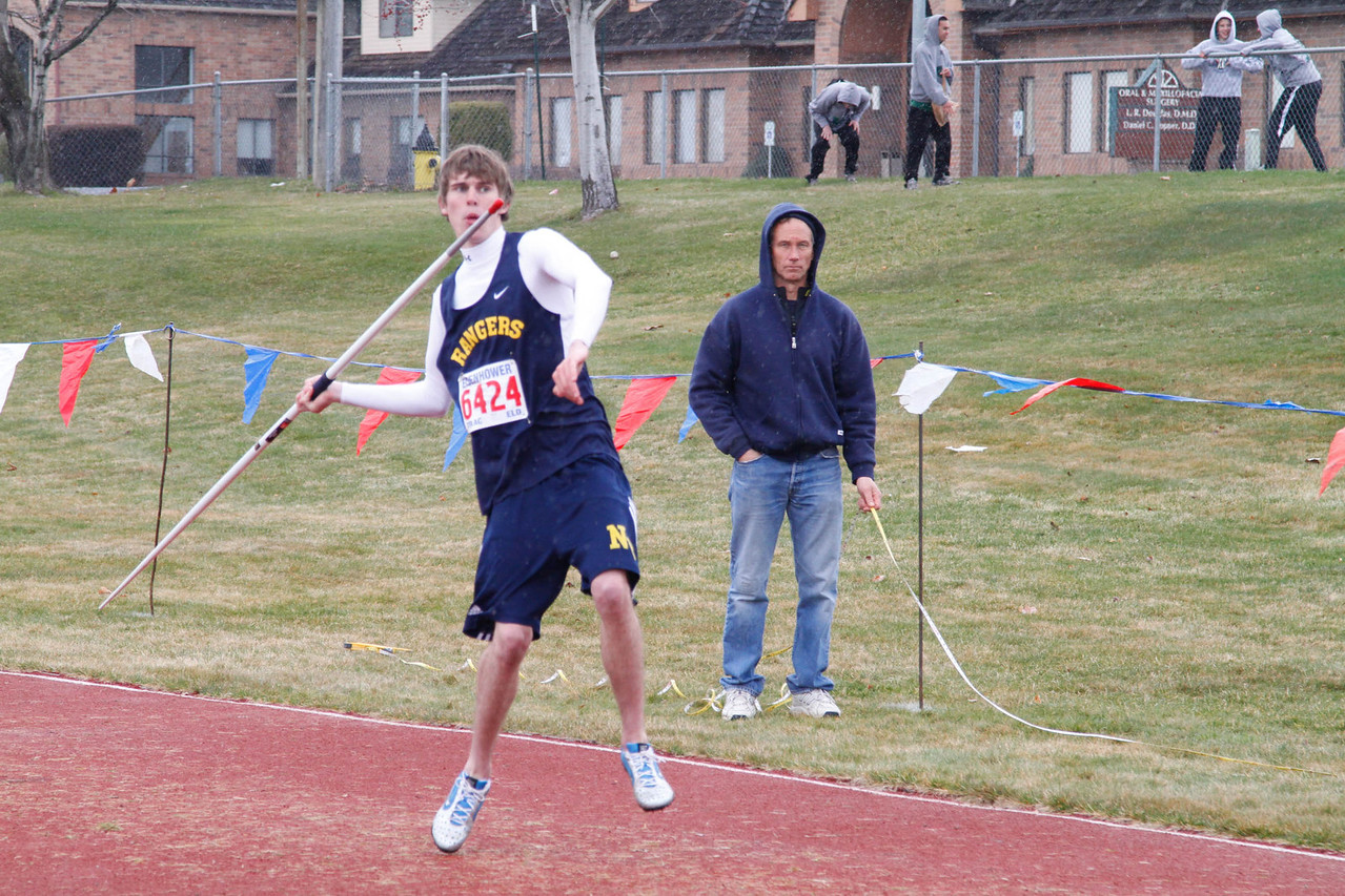 Don Holder Relays
