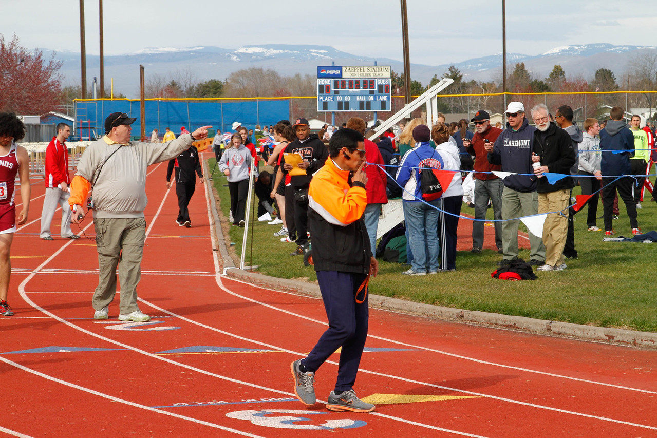 85th Annual Davis Invitational