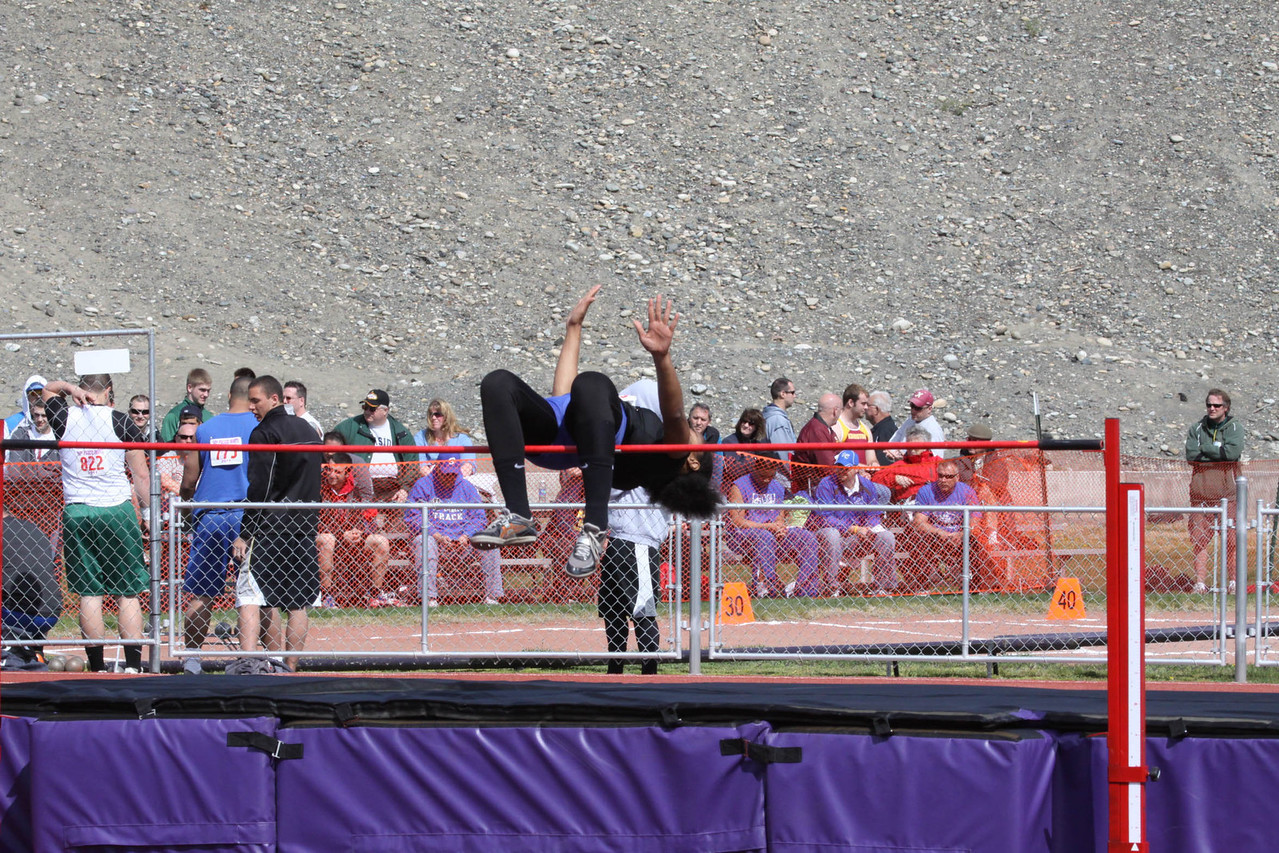 50th Annual Pasco Invitational