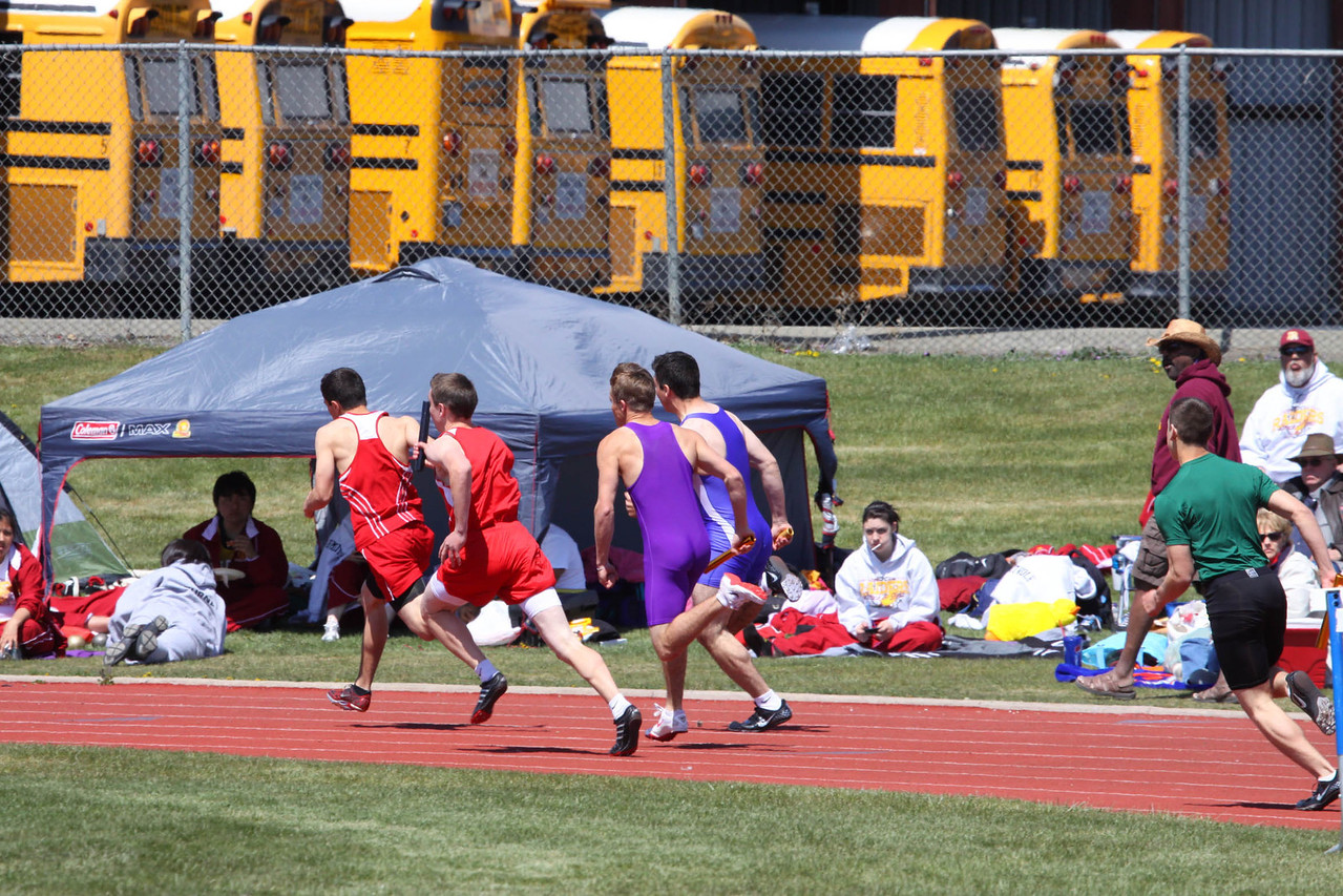 Keith Jewett Invitational