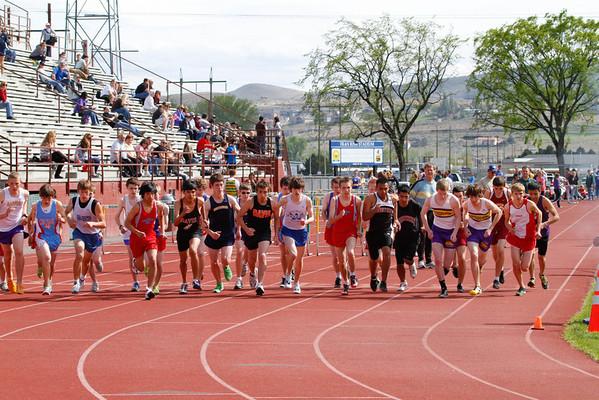 2011-05-06 Richland Twilight JV Championships