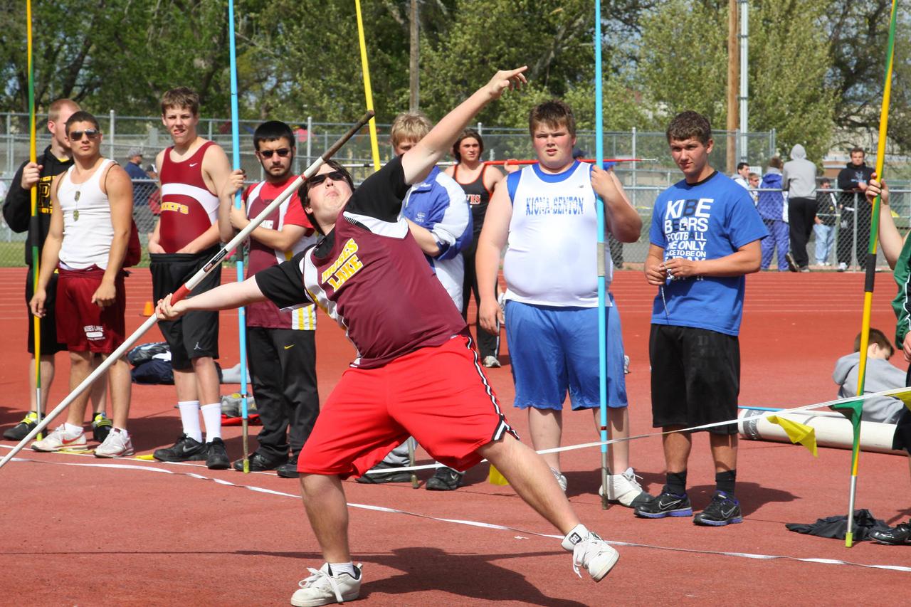 Richland Twilight J.V. Championships