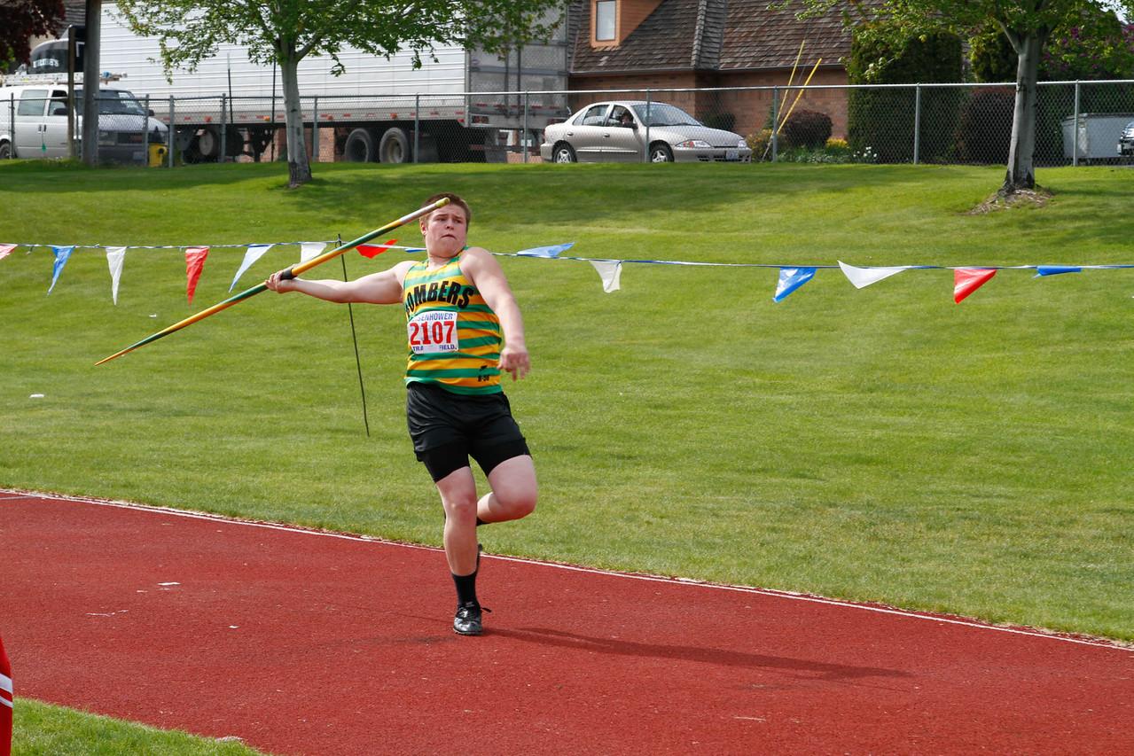 CBBN 4A District Championships