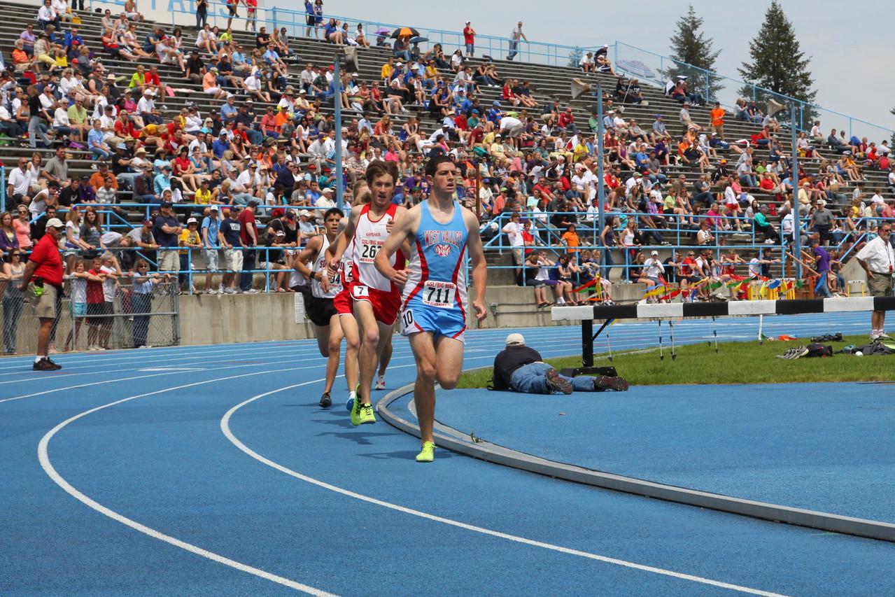 2011 GSL/CBBN Regional Championships