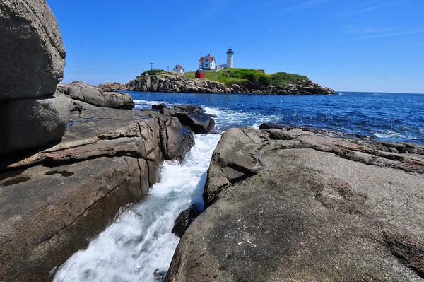 Maine Summer 2011