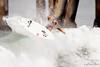 Kolohe Andino, 2011 US Open of Surfing, Huntington Beach, California