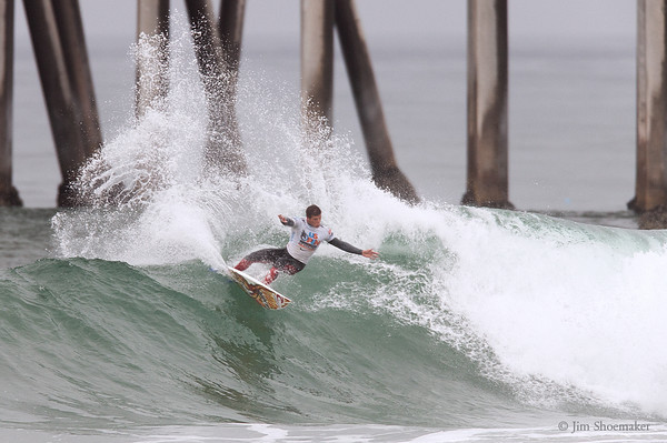 2011 US Open of Surfing, Huntington Beach, California