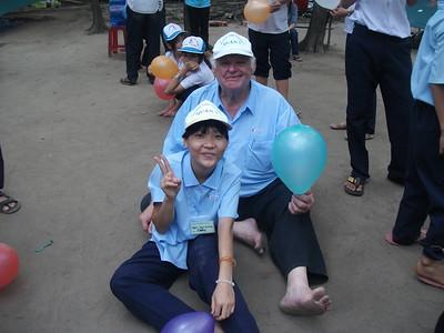 2011 Vietnam Trip