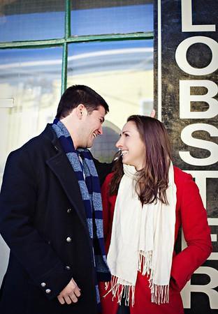Kelsey + Matt