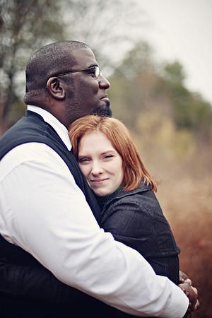 Sonya + Will