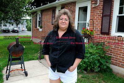 7/1/2011 Mike Orazzi | Staff Barbara Stein is on food stamps. *** for a Diane Sunday Story**