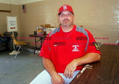 7/6/2011 Bob Montgomery Jeffrey Fruchtenicht assistant legion coach.
