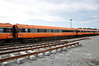 MKIII Compo 7169 at Heuston before it was transferred to North Wall. Fri 22.04.11