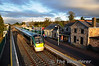 22039 at Rathmore with the 1705 Heuston - Tralee. Fri 15.04.11