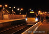 22040 calls at Portarlington with the 1625 Heuston - Limerick. Wed 21.12.11