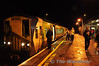 The 1645 Limerick - Ballybrophy was worked by 2709 + 2710 on Thurs 29.12.11. It is pictured at Nenagh where a fair amount of custom was had with bording and alighting customers.