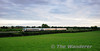 22016 passes Cherryville with the 1745 Westport - Heuston. Tues 12.07.11