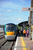 22004 has just arrived at Mallow with the 1515 from Tralee. Sat 02.07.11