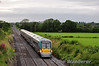 22045 passes Killenard with the 1805 Galway - Heuston. Thurs 07.07.11