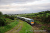 22032 is seen near Ballybrack between Killarney and Farranfore with the 1705 Heuston - Tralee. Thurs 26.05.11
