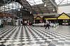 Limerick Station Concourse.  Sun 01.05.11