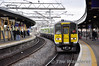 2810 + 2811 + 2815 + 2816 arrive into Connolly's Platform 5 from the Wash Road to form the 1205 to Arklow. Sat 21.05.11