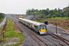 22031 passes through Lisduff with the 1625 Heuston - Limerick. Sat 07.05.11