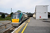 22006 + 22003 at Galway. They will form the 1305 back to Heuston. Sun 01.05.11