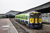 2613 + 2613 await departure time with the 1700 to Cobh.  Sun 01.05.11