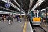 22036 at Heuston with the 0730 Limerick - Heuston. Sat 21.05.11