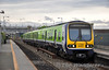 29007 passes through Drumcondra non-stop with the 1105 Connolly - M3 Parkway. Sat 21.05.11