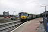 229 at Cork with the 1400 from Heuston.  Sun 01.05.11