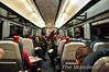 On board the 1700 Bangor - Portadown. Mon 21.11.11
