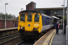 8458 calls at Yorkgate while working the 1312 Belfast Central - Carrickfergus. Mon 21.11.11