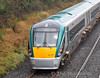 "22037 pictured at Clonkeen near Laois Traincare while working empty from Cork for repairs after suffering a smashed windscreen on 22137. Sun 20.11.11<br /> <br /> Finnyus also photographed 22037 on its journey from Cork this morning. His two pictures may be viewed at:<br />  <a href=""http://www.flickr.com/photos/finnyus/6368422363/in/photostream/"">http://www.flickr.com/photos/finnyus/6368422363/in/photostream/</a><br />  <a href=""http://www.flickr.com/photos/finnyus/6368427181/in/photostream/"">http://www.flickr.com/photos/finnyus/6368427181/in/photostream/</a>"