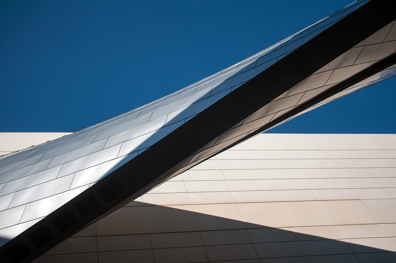 modern architectural elements