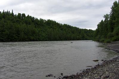 Three River Tour